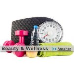 Fitness, Wellness & Kosmetik